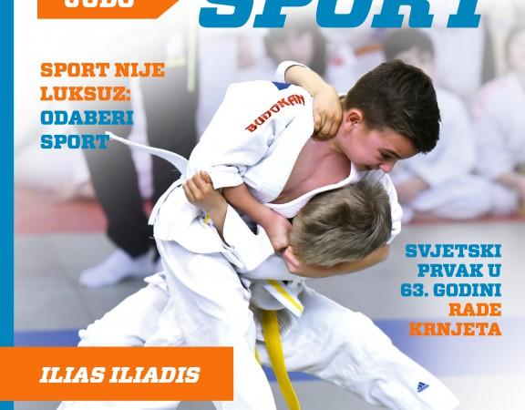 ODABERI SPORT naslovnica