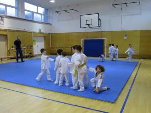 OŠ Cvjetno judo 2