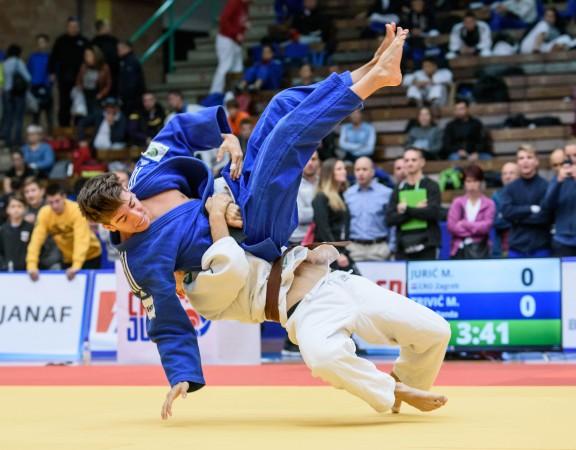 Judo natjecanja