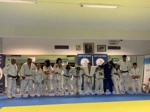 Svjetski judo dan 2