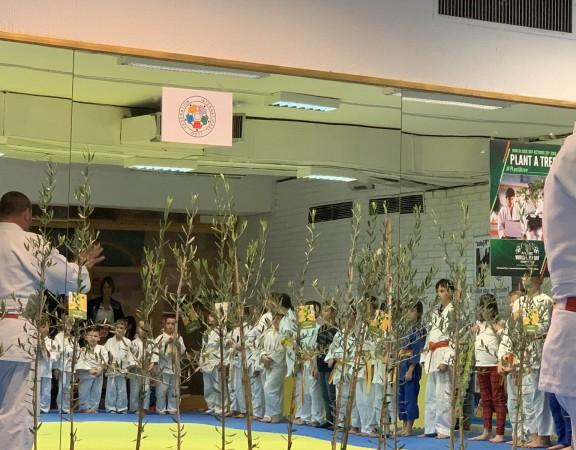 Svjetski judo dan