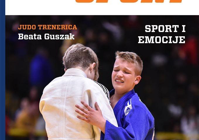 Novi 3.broj Odaberi sport
