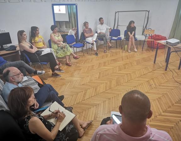 seminar II 2