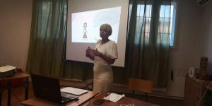 seminar II